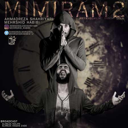 ahmad-solo-mimiram2-ft-mehrshid-habibi